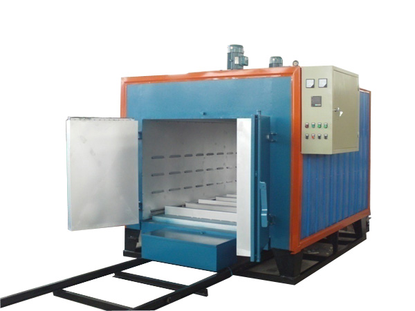 CarbonizationOilRemovingFurnace